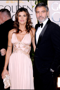 Clooney & Canalis: Behind the split