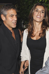 george clooney married