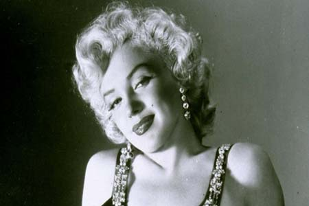 June 1 is Marilyn Monroe's 85th birthday