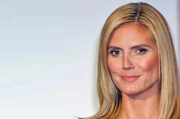 Heidi Klum is launching a new jewelry line