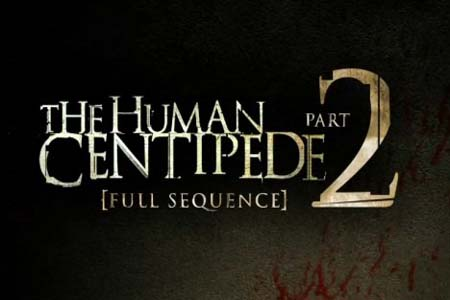 Human Centipede 2 banned in Britain