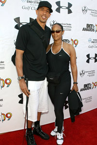 Jackie Christie and doug christie