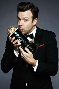 Saturday Night Live's Jason Sudeikis is set to host The MTV Movie Awards June 5, 2011