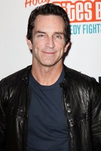 Jeff Probst: talk show host!