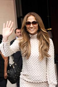 Jennifer Lopez: Idol power play?