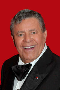 Jerry Lewis hospitalized