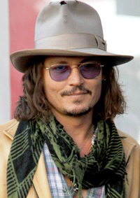 Johnny Depp and Penelope Cruz's Pirates of the Caribbean: On Stranger Tides looking to overthrow Fast Five's reign.