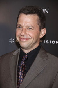 Jon Cryer: 'I didn't see it coming'
