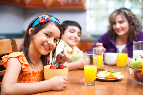 Breakfast ideas your kids will ask for