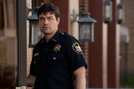 Kyle Chandler in J.J. Abrams' Super 8