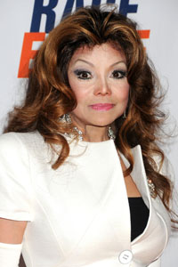 Detective La Toya Jackson on the case