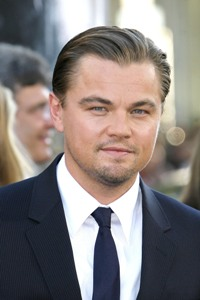 Leonardo DiCaprio does bad guy good