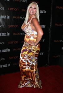 Hulk Hogan: Abusive husband?