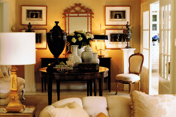 Million Dollar Decorators Mary Mcdonald S Bold Style