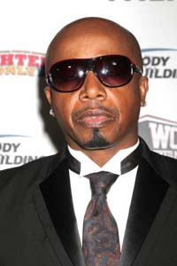 MC Hammer appearing at the Gathering of the Juggalos