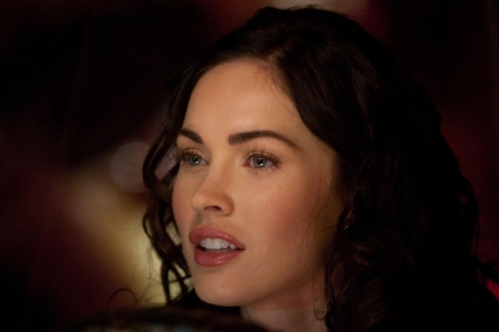 Megan Fox fired for Hitler comments