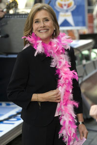 Meredith Viera