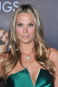 Molly Sims engaged to Scott Stuber