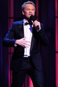 Rapper NPH: Host with the Most