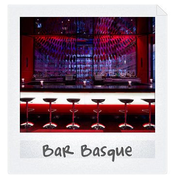 Bar Basque at Eventi