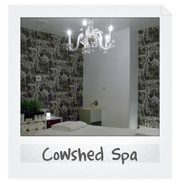 Soho House Cowshed Spa