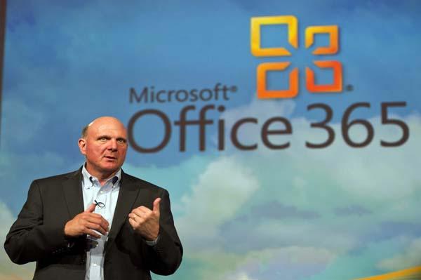 Microsoft Office 365 vs. Google Apps