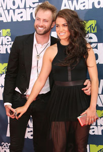 Paul McDonald Nikki Reed