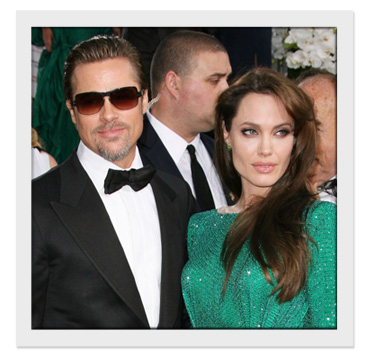 Elite Hollywood romance