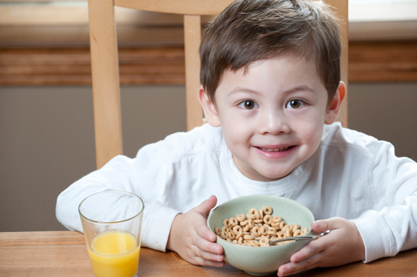 Start them young: Importance of breakfast for preschoolers