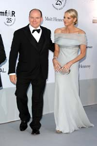 Prince Albert of Monaco getting married soon