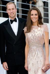 Prince William turns 29