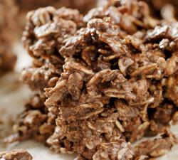 Choco Crunch