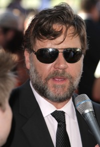 Russell Crowe Twitter rant