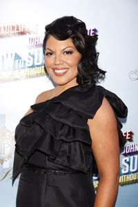 Grey's Anatomy's Sara Ramirez is engaged