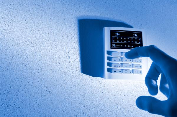 security-alarm-system