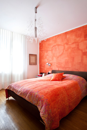Give Your Bedroom A Sexy Makeover
