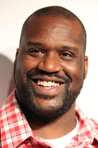Shaquille O'Neal retires