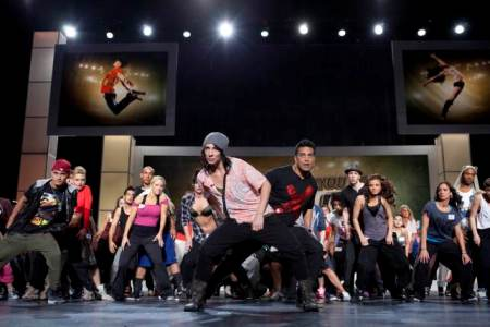 So You Think You Can Dance hits Las Vegas