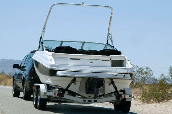 towing-boat