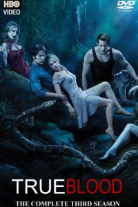 True Blood: The Complete Third Season is out on DVD/BluRay