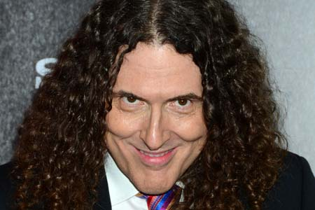 Weird Al Yankovic's Perform This Way