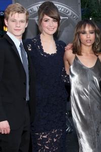 X-Men: First Class stars Lucas Till, Rose Bryne & Zoe Kravitz