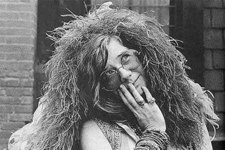 Janis Joplin Forever 27 club