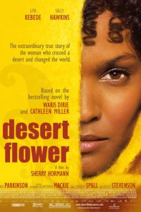 Desert Flower out on DVD/Blu-Ray
