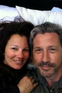 Fran Drescher & Charles Shaughnessy: It's a Nanny reunion on Happily Divorced!
