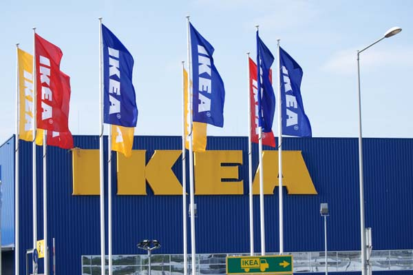 Colorado's first IKEA store!