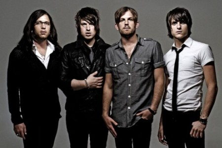 Talihina Sky: The Story of Kings of Leon is coming to Showtime
