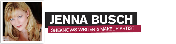 Jenna Busch, SheKnows Beauty Writer & Makeup Artist