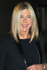 Jennifer Aniston talks biz on Inside the Actors Studio Monday, July 11, 2011