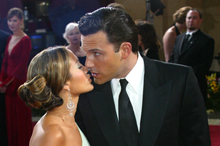 J. Lo's mom emails Ben Affleck